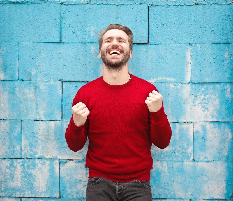 Are Happy People Healthier?